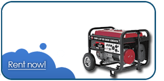 power generator rentals salt lake city