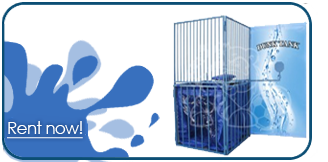 salt lake city dunk tank rentals