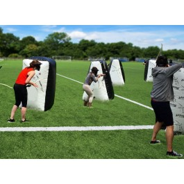 Soft Archery Tag & Course