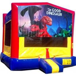 Good Dinosaur Bounce House