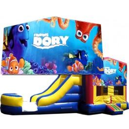 Finding Dory Bounce Slide combo (Wet or Dry)