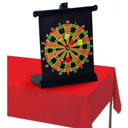 (A) Magnetic Dart Game