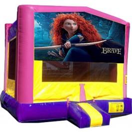 Brave Bounce House