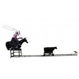 Rodeo Roper - Mechanical Calf Roping