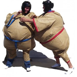 Adult Inflatable Sumo