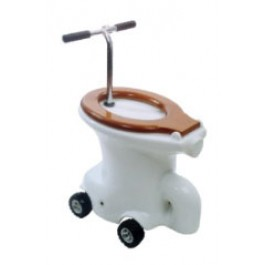 Toilet Racers