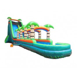 24ft Tropical Slip n Dip - Wet Only