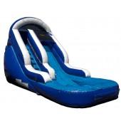 13ft Splash Wet/Dry Slide Rental