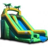 18ft Paradise Wet/Dry Slide