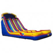 24ft Twin Torpedo Wet/Dry Slide