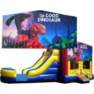 Good Dinosaur 2 Lane combo (Wet or Dry)