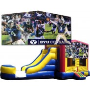 BYU Bounce Slide combo (Wet or Dry)
