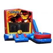 Iron Man 7N1 Bounce Slide combo (Wet or Dry)