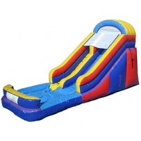 16ft Water Slide Rental