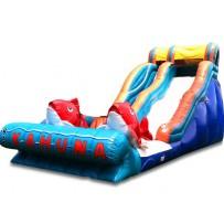 17ft Big Kahuna Wet/Dry Slide