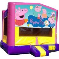 Peppa Pig Bounce House