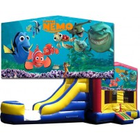 Nemo Bounce Slide combo (Wet or Dry)