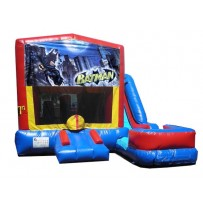 Batman 7N1 Bounce Slide combo (Wet or Dry)