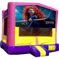 Brave Bounce House