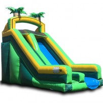 18ft Paradise Wet/Dry Slide
