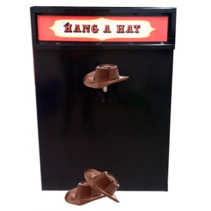 (A) Hang A Hat Game