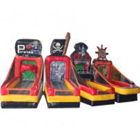 (B) 4n1 Pirate Carnival Game
