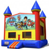 Paw Patrol Bounce House