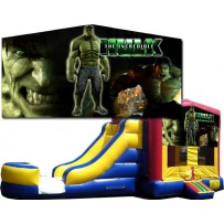 Hulk 2 Lane combo (Wet or Dry)