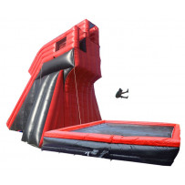 Stunt Jump Inflatable