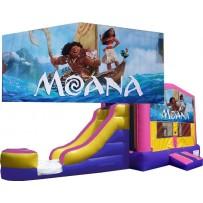 Moana 2 Lane combo (Wet or Dry)