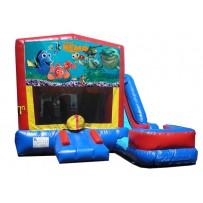 Nemo 7N1 Bounce Slide combo (Wet or Dry)