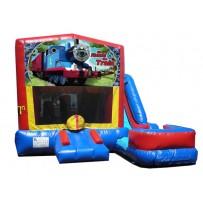 Train 7N1 Bounce Slide combo (Wet or Dry)