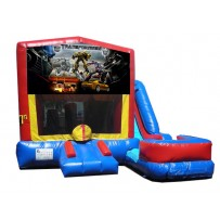 Transformers 7N1 Bounce Slide combo (Wet or Dry)