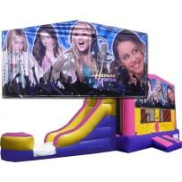 Hannah Montana 2 Lane combo (Wet or Dry)