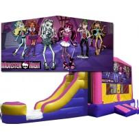 Monster High 2 Lane combo (Wet or Dry)